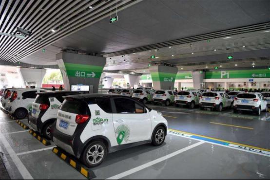 长城进军新能源,它不仅造车,还造了个新品牌