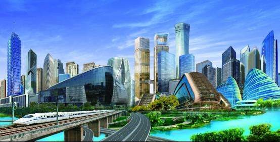 中建八一率先垂范 京东智能采购深耕山东市场引领价值创新