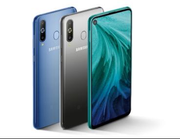 三星Galaxy A8s正式发布:三星的一小步,全面屏的一大步