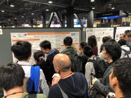 CVPR 2019丨京东AI斩获3项冠军和2项亚军,京东技术转型成果显著